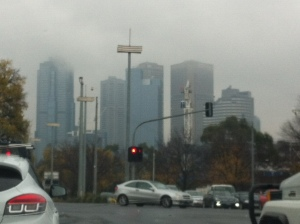 130612 Melbourne City