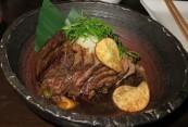 130914 Sake Beef