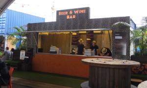 BeerWine Bar