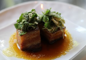 SH Pork Belly