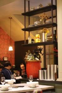 Restaurant Interior A
